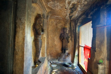 Kaviyoor Cave Temple